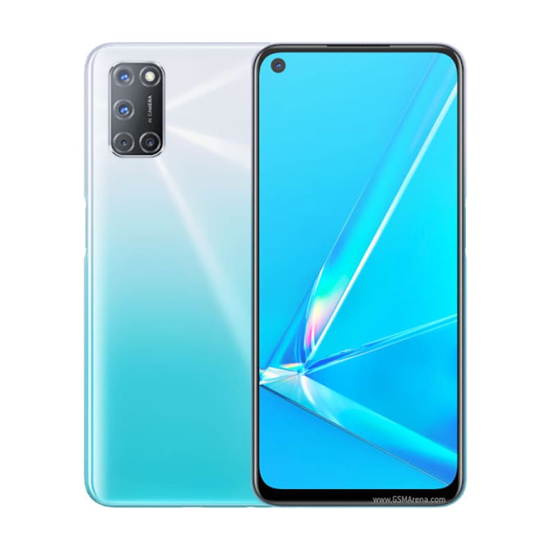 Oppo A92 (8GB|128GB) (CTY)