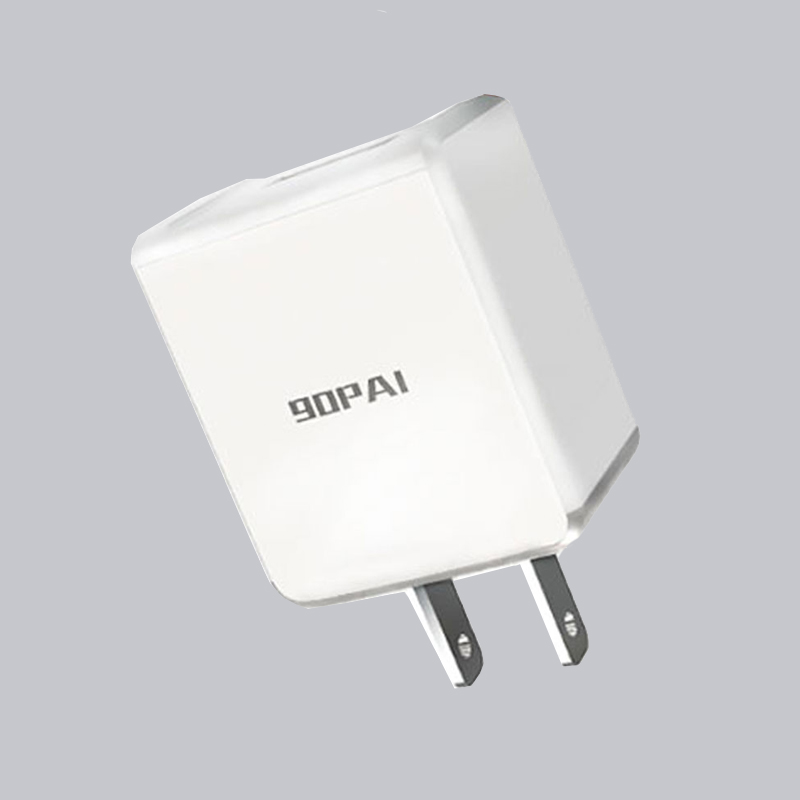 Adapter củ sạc iPhone 90PAI (2.4A)