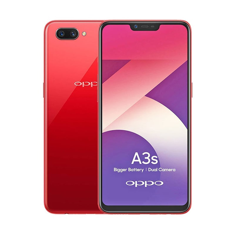 Oppo A3s (3GB|32GB)
