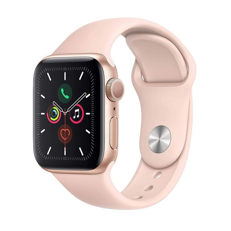 Apple Watch Series 5 40MM Gold Aluminum (Full VAT)