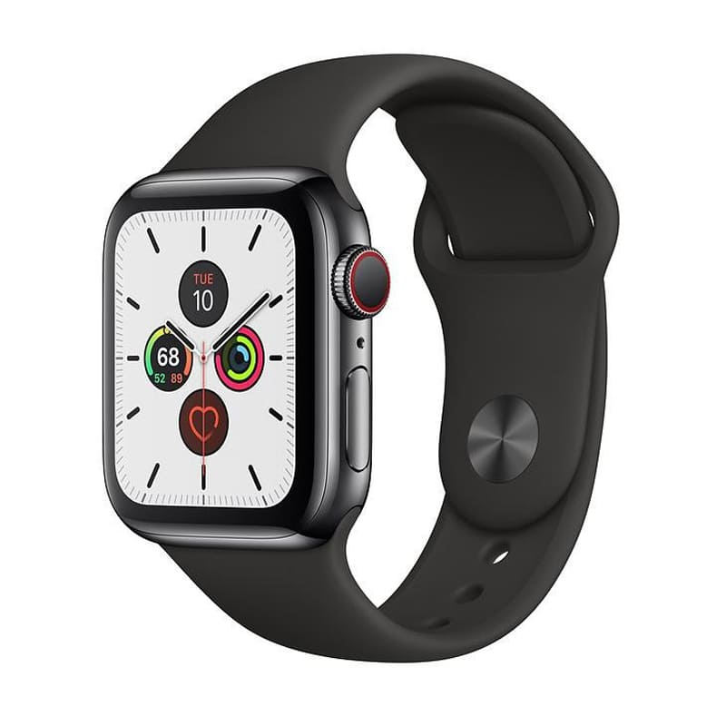 Apple Watch Series 5 44MM (GPS & LTE) (Like New)