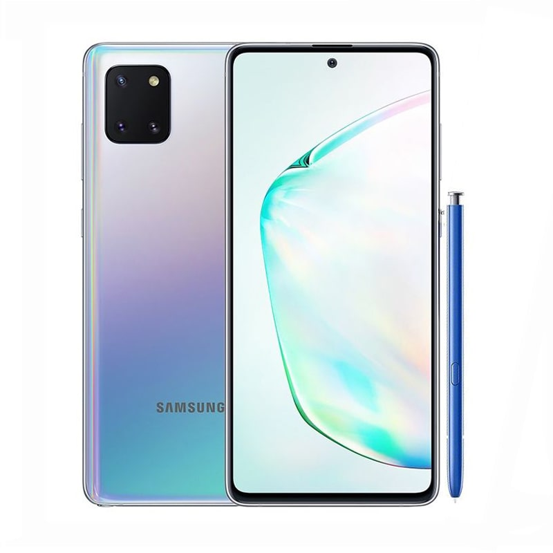 Samsung Galaxy Note 10 Lite (8GB|128GB) cũ