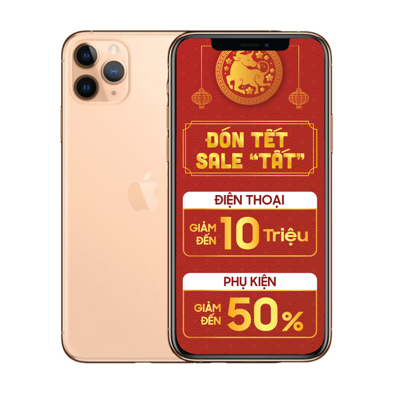 iPhone 11 Pro Max 64GB cũ