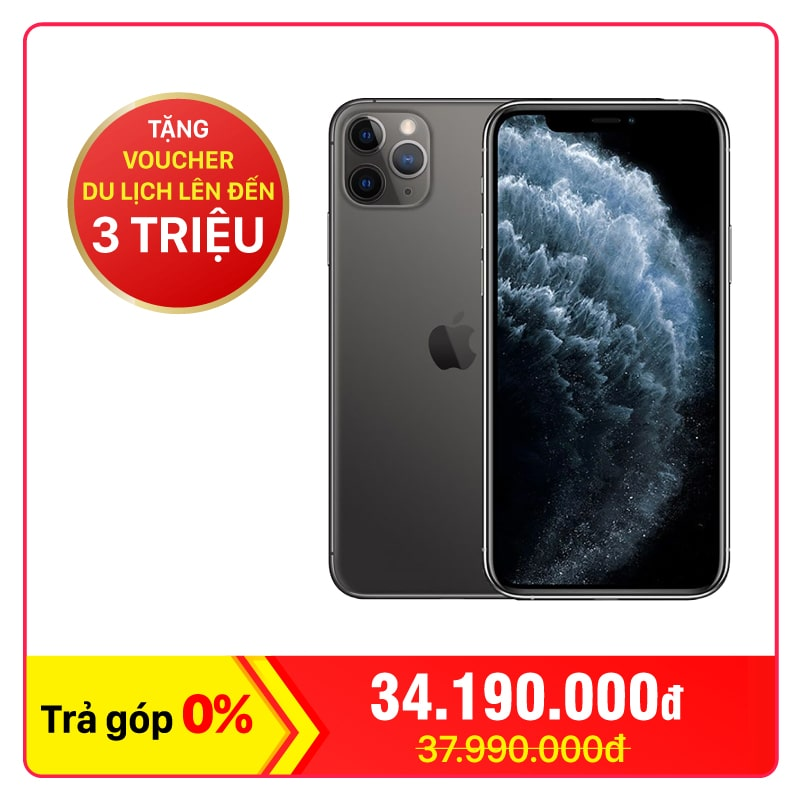 iPhone 11 Pro Max 256GB (VN/A)