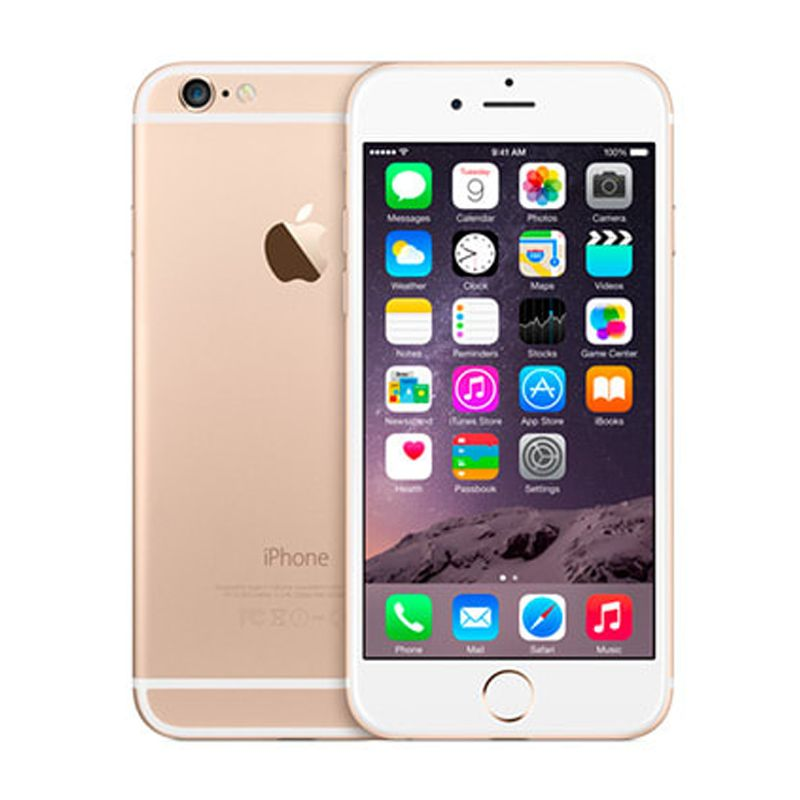 iPhone 6 64GB Quốc Tế (Like New)