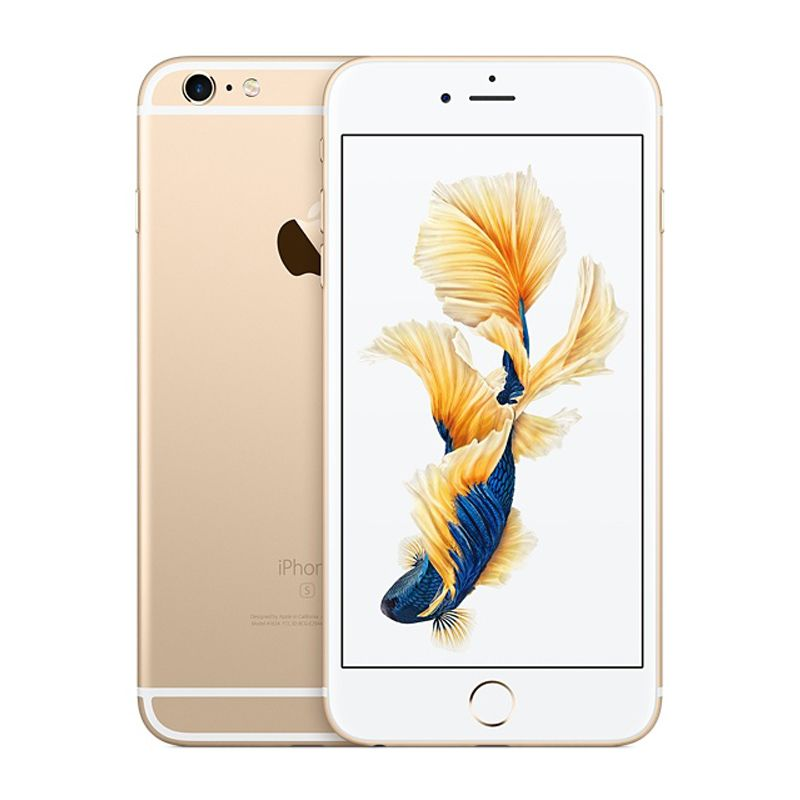iPhone 6S 16GB Lock Nhật Like New 99% (A)