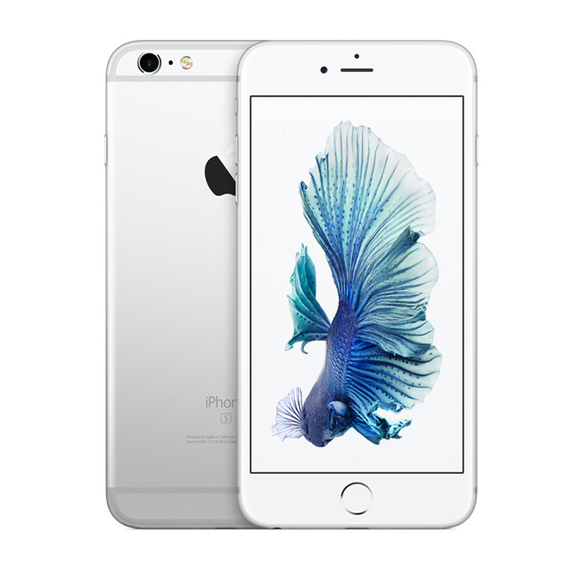 iPhone 6S 16GB Quốc Tế Like New 95%-97% (B)