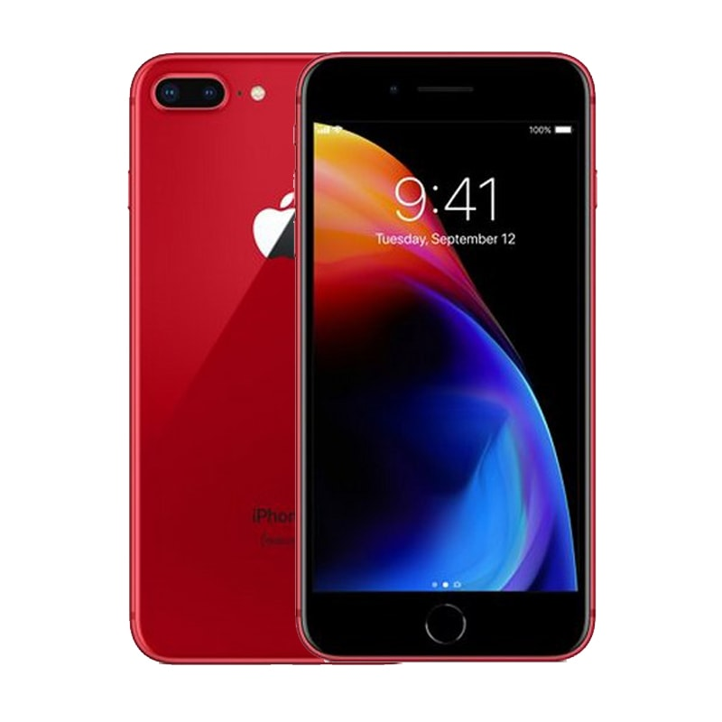 iPhone 8 Plus 64GB LL/A Quốc Tế Đỏ (Red)