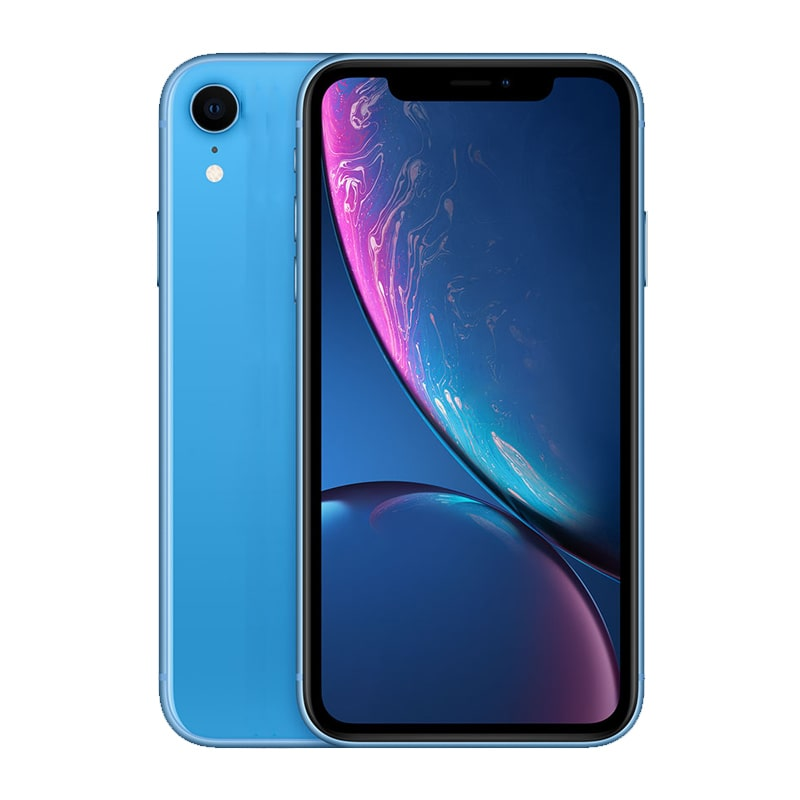 iPhone Xr 64GB (Like New)