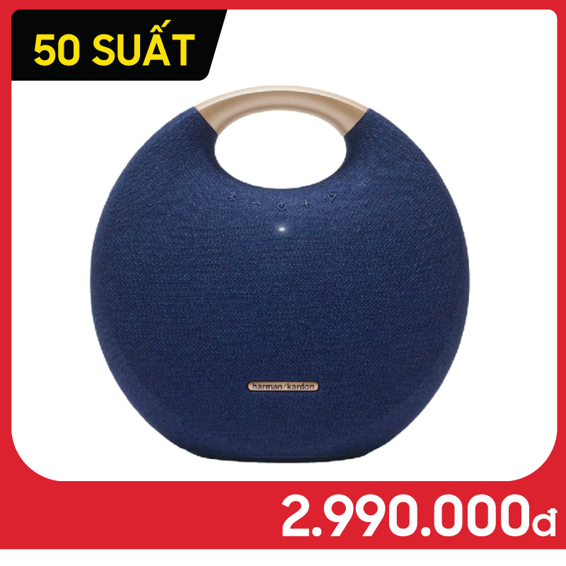 Loa Bluetooth Harman Kardon Onyx Studio 5