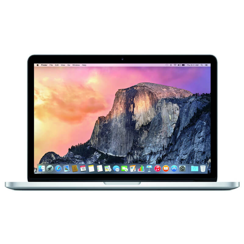 Macbook Pro 15 Core i7 2.0GHz/8GB/256GB 2013 (ME293) (Like New)