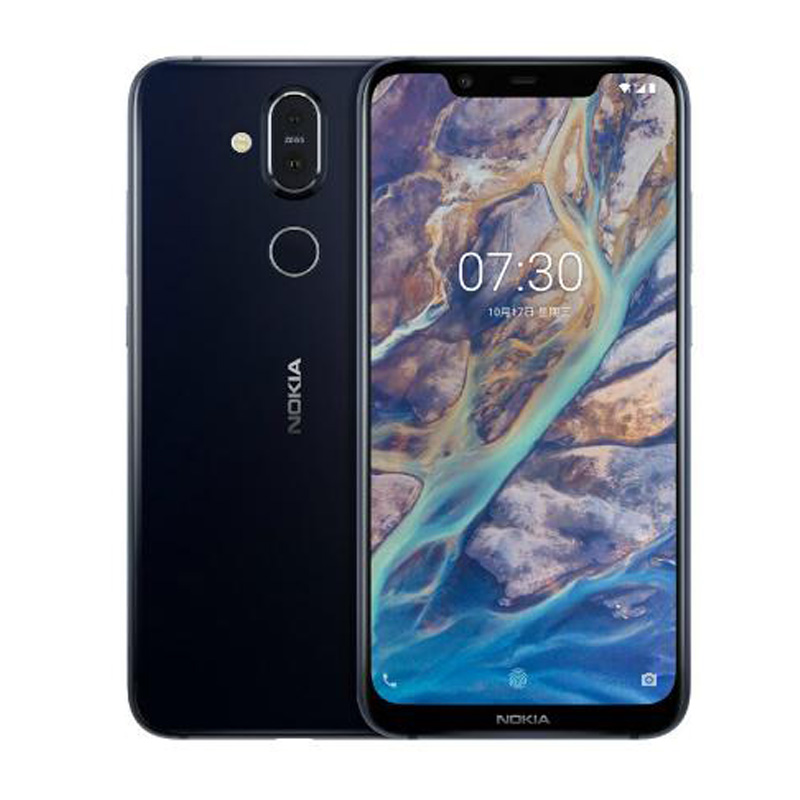 Nokia X7 TA-1131 (4GB|64GB) (Like New)