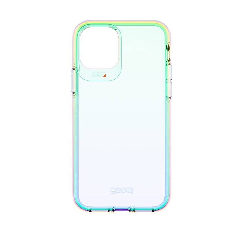 Ốp lưng chống sốc iPhone 11 Pro GEAR4 D3O Crystal Palace