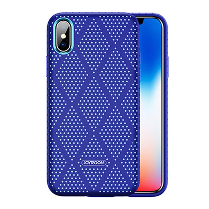 Ốp lưng iPhone X Joyroom JR-BP415