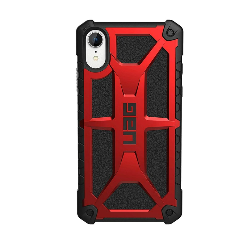 Ốp lưng UAG Monarch iPhone Xr