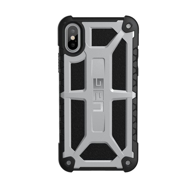 Ốp lưng UAG Monarch iPhone Xs