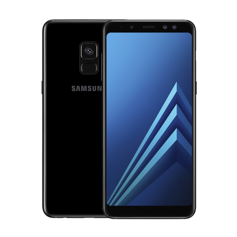 Samsung Galaxy A8 Plus (2018) CTY