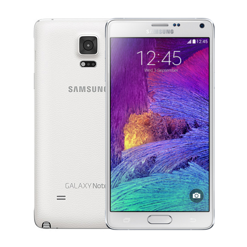 Samsung Galaxy Note 4 SM-N910 (Bản Mỹ) (Like New)