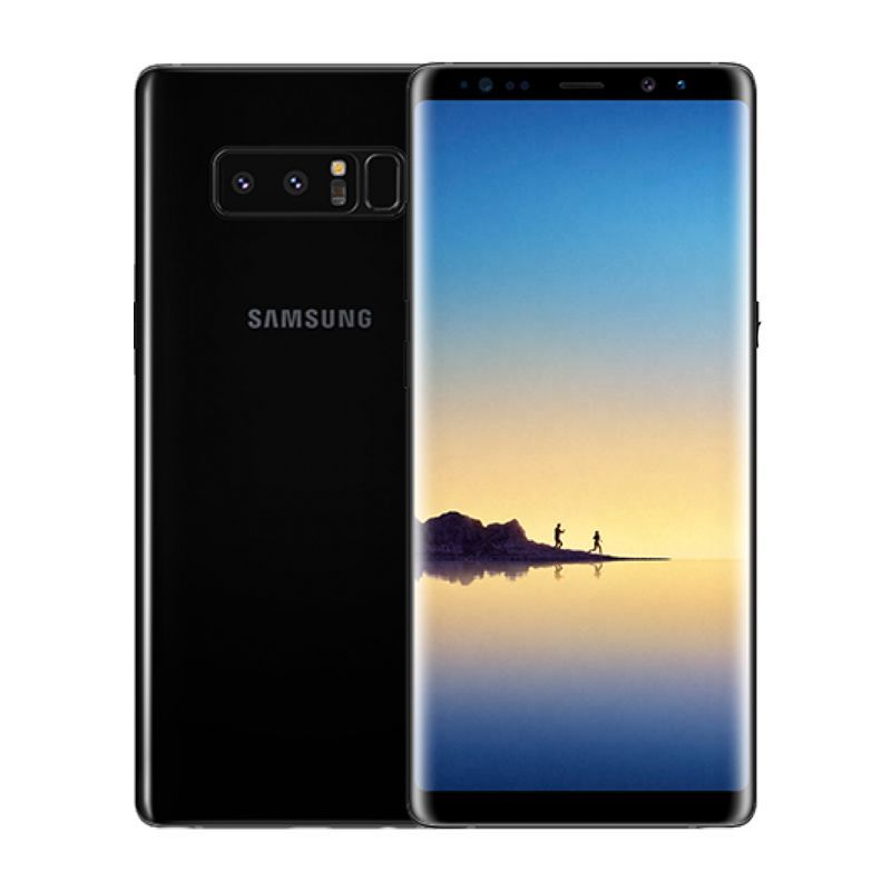 Galaxy Note 8 SM-N950U 64GB (Bản Mỹ) - (New, HTB)