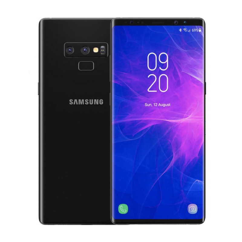 Samsung Galaxy Note 9 128GB Mỹ (Like New)
