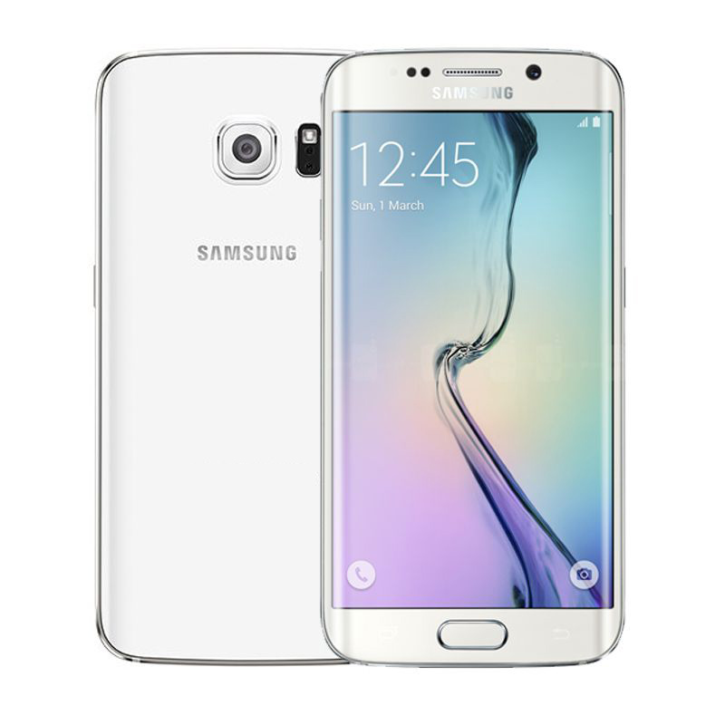 Samsung Galaxy S6 Edge SM-G925 64GB (Bản Mỹ) (Like New)