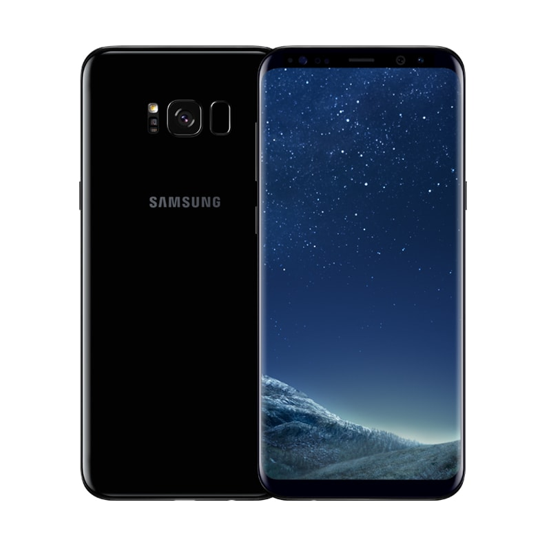 Samsung Galaxy S8 Plus SM-G955FD (2 SIM) 64GB