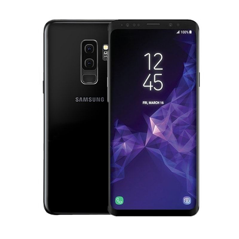Samsung Galaxy S9 Plus SM-G965 64GB (Bản Hàn) (Like New)