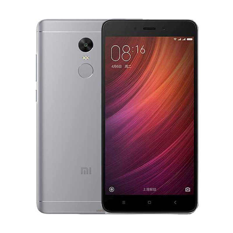 Xiaomi Redmi Note 4X (3GB|16GB)