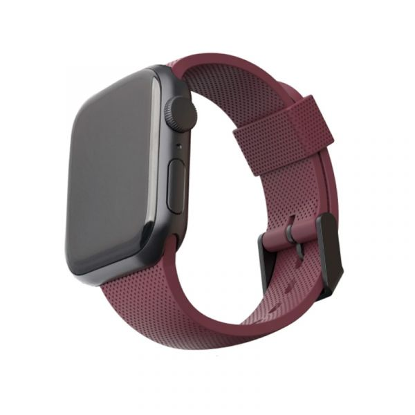 Dây đeo Apple Watch 38/40mm UAG Dot Silicon