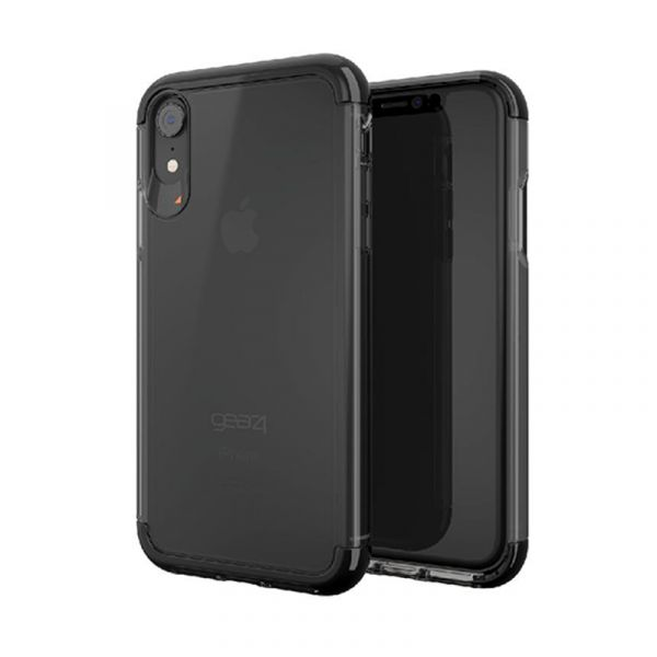 Ốp lưng chống sốc iPhone Xr GEAR4 D3O Piccadilly