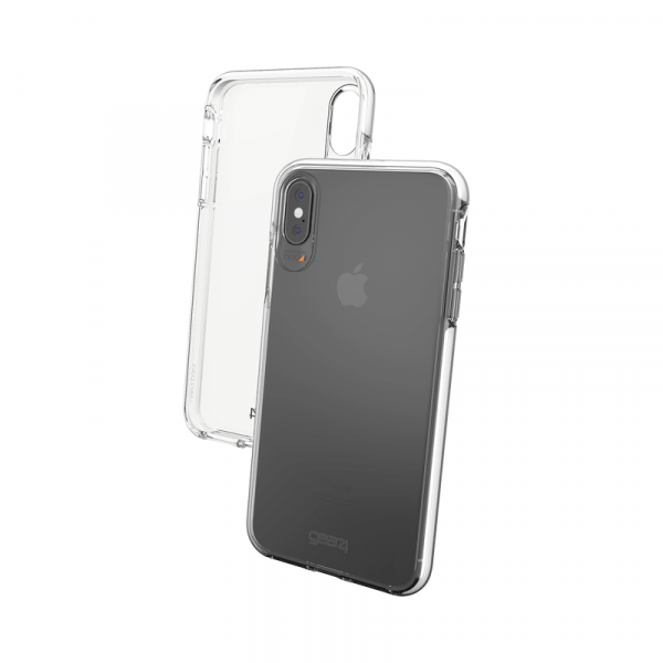 Ốp lưng chống sốc iPhone XS Max GEAR4 D3O Piccadilly