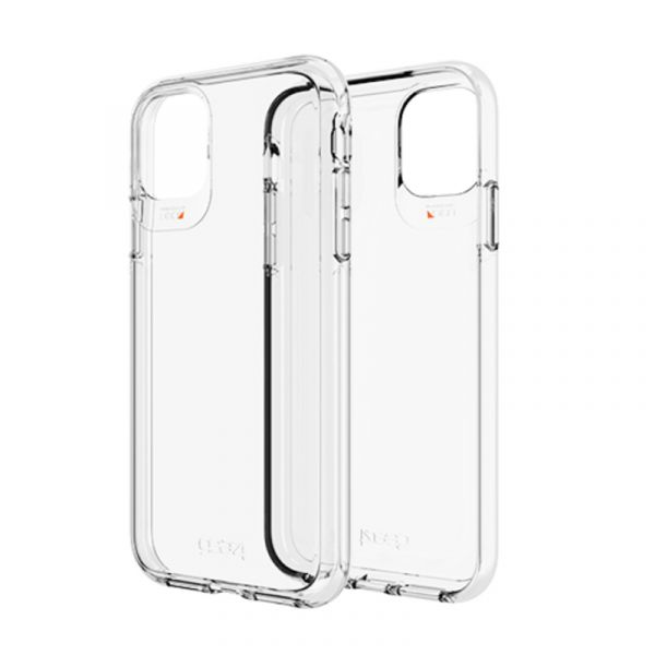 Ốp lưng iPhone 12 Pro Max chống sốc GEAR4 D3O Piccadilly