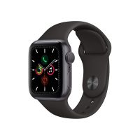 Apple Watch Series 5 44MM Space Gray Aluminum