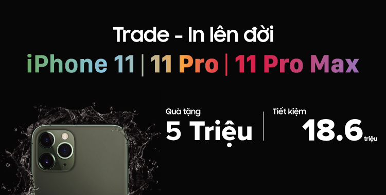Preorder iPhone 11