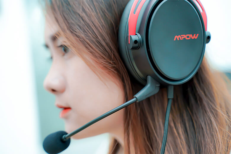 Tai nghe Gaming Mpow Air SE