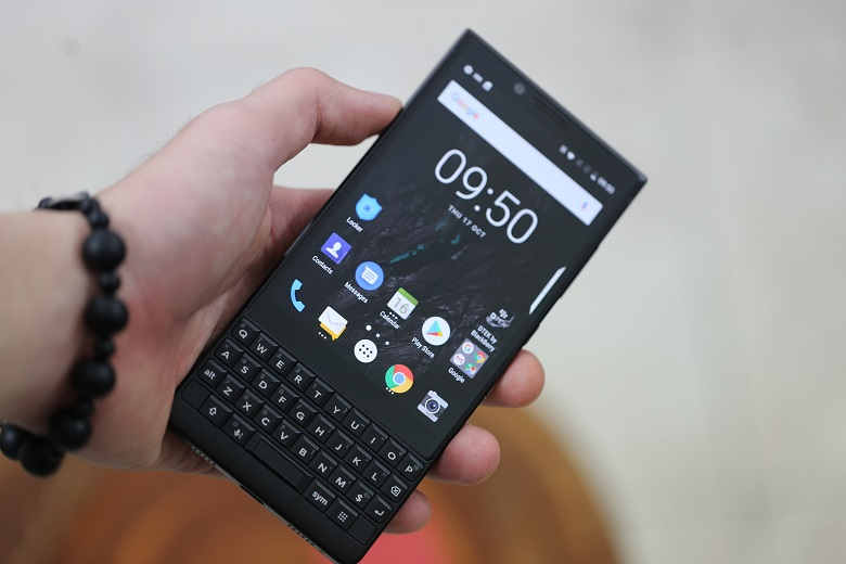 BlackBerry KEY2 (CTY)