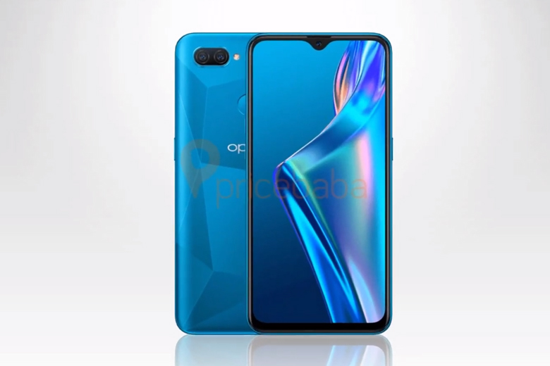 OPPO A12 (3GB|32GB)