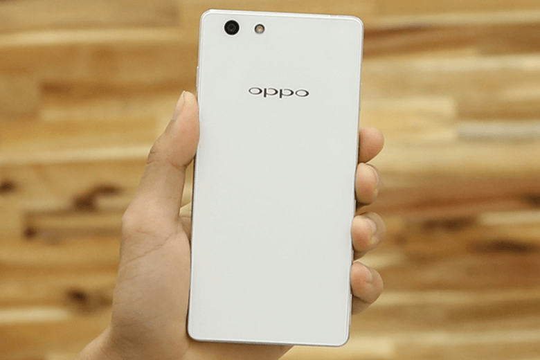 Oppo R1 R829T (CTY) (Like New)