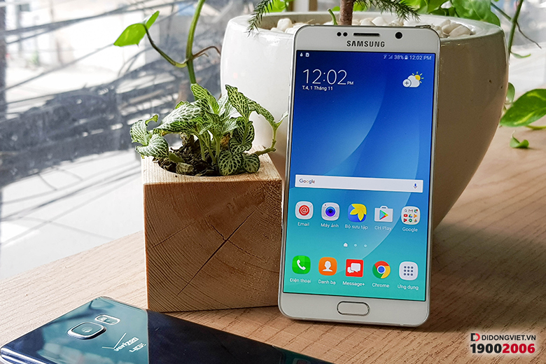 Samsung Galaxy Note 5 SM - N920 32GB (Bản Mỹ) (Like New)