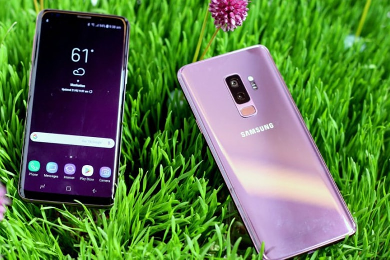 Samsung Galaxy S9 Plus SM-G965 (Bản Mỹ) 64GB (Like New)