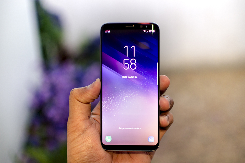 Samsung Galaxy S8 SM-G950FD 64GB (CTY, Like New)