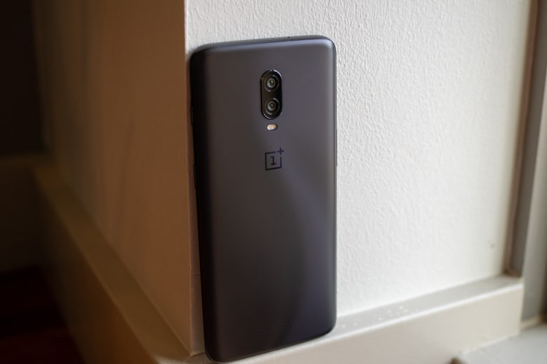 Oneplus 6T (6GB|128GB) (Like New)