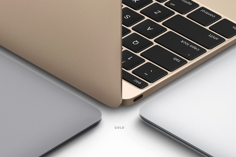 Macbook Air Retina 12inch 2015 - MF855