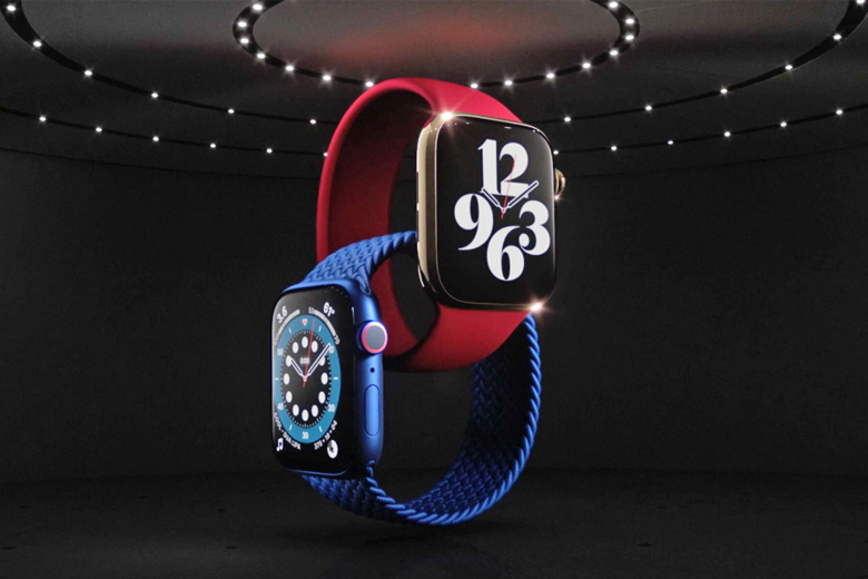 Apple Watch Series 6 44mm (GPS) Chính hãng