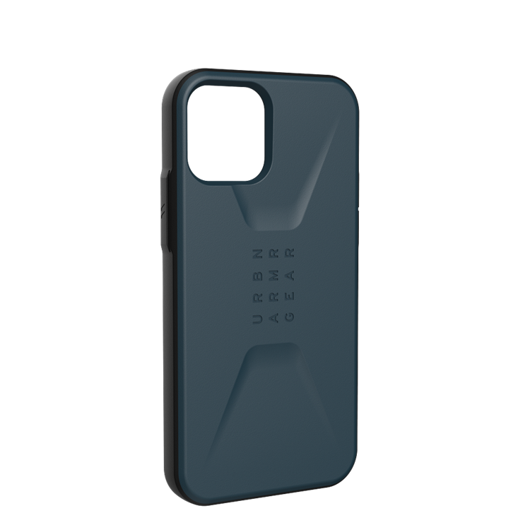 Ốp lưng UAG Civilian iPhone 12 mini