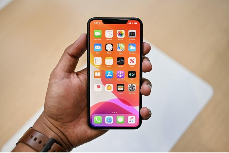 iPhone 11 128GB (VN/A)