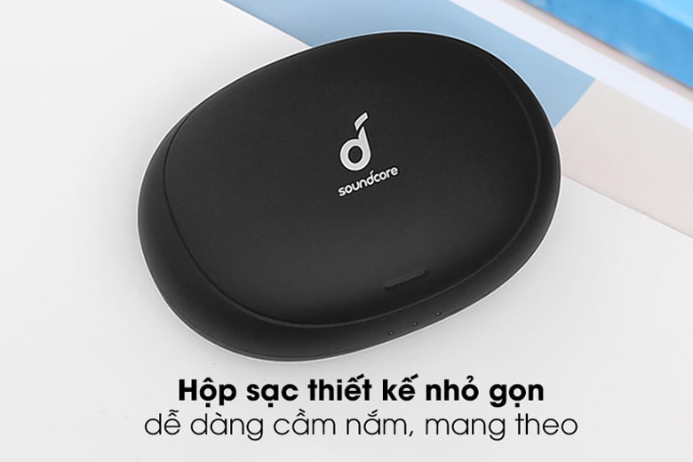 Tai Nghe Bluetooth Anker Liberty 2 Pro