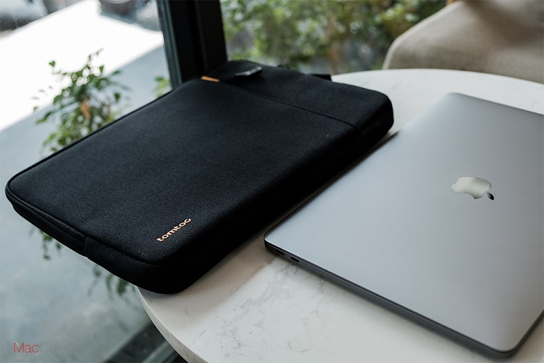 Túi chống sốc Tomtoc 360° Protective Macbook Air 13inch